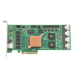 Carte highpoint rocketraid 3540 16x sata