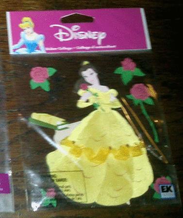 Achat : Princesse disney  (Autres jeux créatifs) - Autres jeux créatifs neuf et d'occasion - Achat et vente