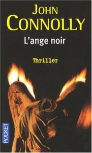 L'ange noir de john connolly