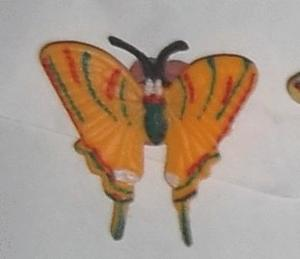 Magnet papillon 1