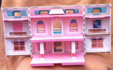 Achat : Maison victorienne home suite home  (Maisons de poupées) - Maisons de poupées neuf et d'occasion - Achat et vente
