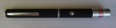 Achat : Pointeur stylo laser vert 5 mw (neuf)  (Autres jeux de plein air) - Autres jeux de plein air neuf et d'occasion - Achat et vente