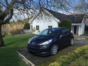 Peugeot 207 1.4 hdi fap 70cv active