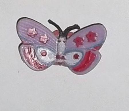 Achat : Magnet papillon 11  (Autres objets décoratifs) - Autres objets décoratifs neuf et d'occasion - Achat et vente