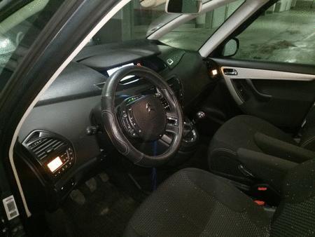 Achat : Citroen c4 picasso 2011  (Véhicules automobiles) - Véhicules automobiles neuf et d'occasion - Achat et vente