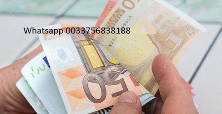 Achat : Offre de prêt entre particulier sérieux et honnête  (Autres services) - Autres services neuf et d'occasion - Achat et vente
