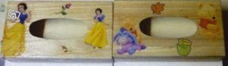 Achat : Boite lingettes mouchoirs winnie princesse  (Boîtes - coffrets) - Boîtes - coffrets neuf et d'occasion - Achat et vente