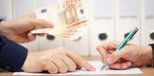 Assistance financière