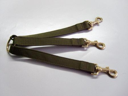 Achat : Tripleur poly 20cm kaki  (Chien accessoires) - Chien accessoires neuf et d'occasion - Achat et vente