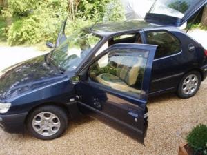 Renault clio ii (2) 1.5 dci 65