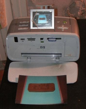 Achat : Imprimante photos hp photosmart 475 compact  (Copieurs/photocopieurs) - Copieurs/photocopieurs neuf et d'occasion - Achat et vente