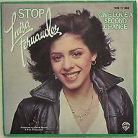 Achat : Luisa fernandez stop  (Vinyles (musique)) - Vinyles (musique) neuf et d'occasion - Achat et vente