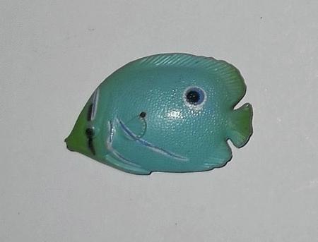 Achat : Magnets en plastique - motifs poisson  (Autres objets décoratifs) - Autres objets décoratifs neuf et d'occasion - Achat et vente