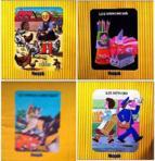 RARE COLLECTOR Livrets NESQUIK, Vintage Années 80 (Jeunesse & Eveil (livres)) - Jeunesse & Eveil (livres) neuf et d'occasion - Achat et vente