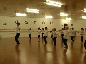 Eveil à la danse ( 4 à 6 ans)