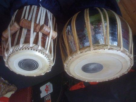 Achat : Tabla indien  (Instruments de musique) - Instruments de musique neuf et d'occasion - Achat et vente