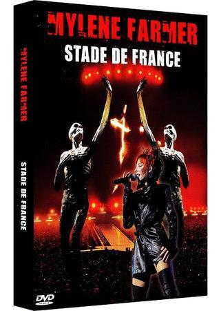 Achat : Coffret mylene farmer stade de france  (Dvd) - Dvd neuf et d'occasion - Achat et vente