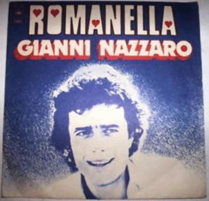 Gianni nazzaro romanella