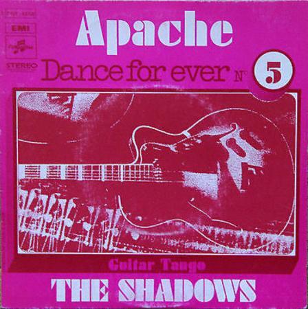 Achat : The shadows apache  (Vinyles (musique)) - Vinyles (musique) neuf et d'occasion - Achat et vente