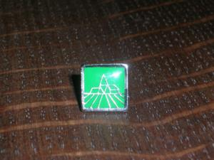 Mini pins groupama