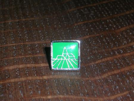 Achat : Mini pins groupama  (Pins') - Pins' neuf et d'occasion - Achat et vente