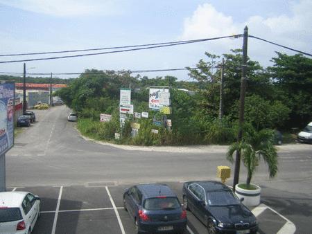 Achat : Terrain industriel et commercial à vendre à baie m  (Terrains (immobilier)) - Terrains (immobilier) neuf et d'occasion - Achat et vente