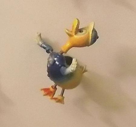 Achat : Magnet ressort donald  (Autres objets décoratifs) - Autres objets décoratifs neuf et d'occasion - Achat et vente