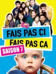 Fais Pas Ci Fais Pas Ça Saison 7 (Dvd) - Dvd neuf et d'occasion - Achat et vente