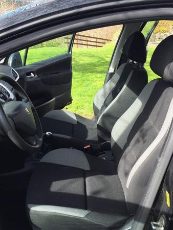 Achat : Peugeot 207 1.4 hdi fap 70cv active  (Véhicules automobiles) - Véhicules automobiles neuf et d'occasion - Achat et vente
