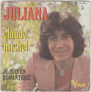 Claude michel juliana
