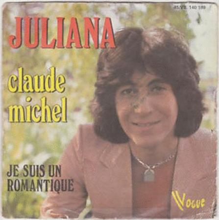 Achat : Claude michel juliana  (Vinyles (musique)) - Vinyles (musique) neuf et d'occasion - Achat et vente