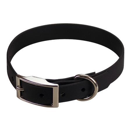 Achat : Collier biothane beta 19 x 45 cm noir  (Colliers pour chiens) - Colliers pour chiens neuf et d'occasion - Achat et vente