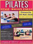 Stage PILATES (Offres De Professeurs) - Offres De Professeurs neuf et d'occasion - Achat et vente
