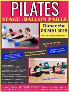 Stage pilates