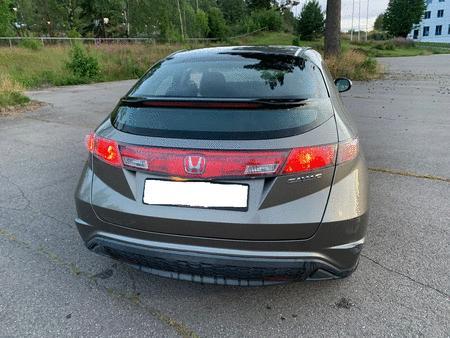 Achat : Honda civic 1.3-83 année modèle: 2008  (Véhicules automobiles) - Véhicules automobiles neuf et d'occasion - Achat et vente