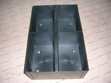 Achat : Casiers range cd  (Meubles cd / dvd) - Meubles cd / dvd neuf et d'occasion - Achat et vente