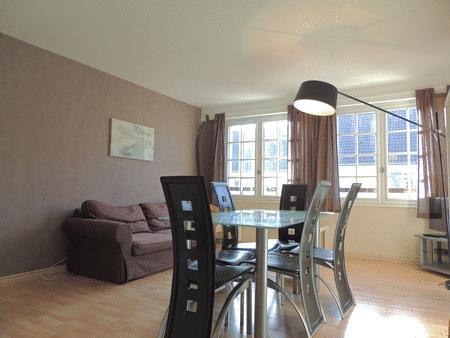 Achat : Hardelot-pllage appartement 6 personnes à 250m de  (Immobilier particulier) - Immobilier particulier neuf et d'occasion - Achat et vente