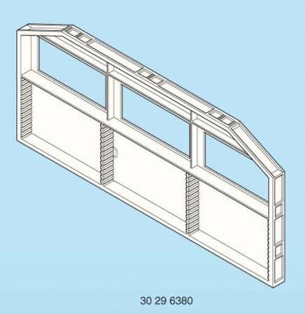 Achat : Playmobil grand mur cloison 33x15 cm  (Playmobil & play-big) - Playmobil & play-big neuf et d'occasion - Achat et vente