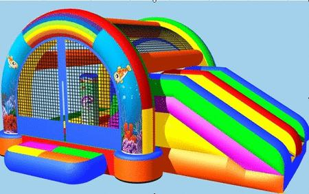 Achat : Toboggans gonflable geant et parc  (Autres jeux de plein air) - Autres jeux de plein air neuf et d'occasion - Achat et vente