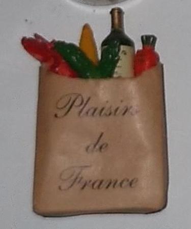 Achat : Magnet plaisirs  (Autres objets décoratifs) - Autres objets décoratifs neuf et d'occasion - Achat et vente