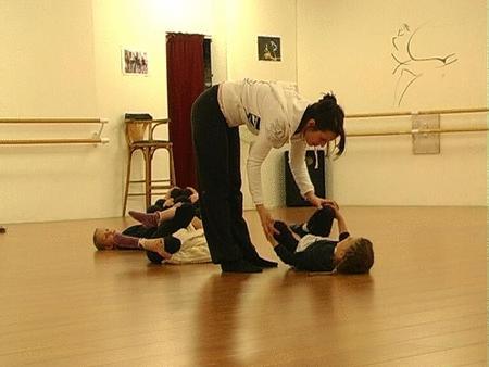 Achat : Eveil à la danse ( 4 à 6 ans)  (Offres de professeurs) - Offres de professeurs neuf et d'occasion - Achat et vente