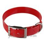 Collier Biothane 25 Mm X 55 Cm Rouge (Colliers Pour Chiens) - Colliers Pour Chiens neuf et d'occasion - Achat et vente