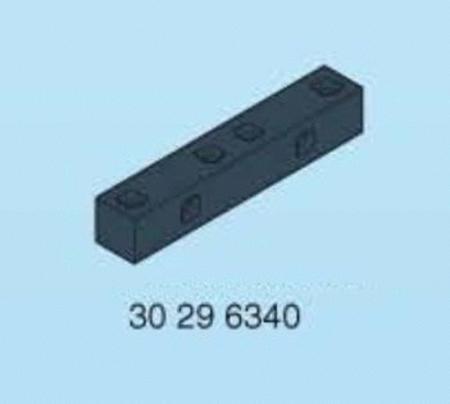 Achat : Playmobil socle jonction cadre bleu marine 90/15  (Playmobil & play-big) - Playmobil & play-big neuf et d'occasion - Achat et vente