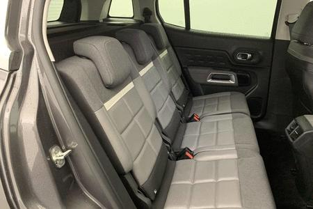 Achat : Citroen c5 aircross  (Véhicules automobiles) - Véhicules automobiles neuf et d'occasion - Achat et vente