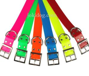 "Collier fluo "" hunt us "" 38mm"