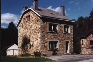 Maison de vacances à louer dans les ardennes belge