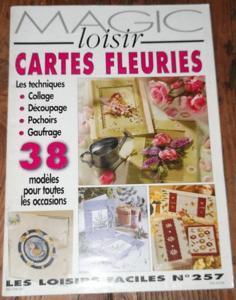 Scrapbooking - magazine magic loisir - n°257