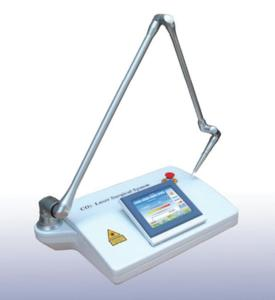 Laser co2 15w portable easylase prix promo