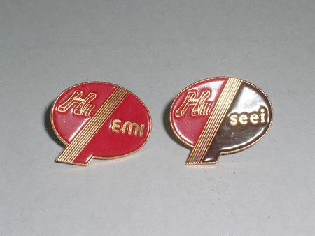 Achat : Pins emi & seei  (Pins') - Pins' neuf et d'occasion - Achat et vente