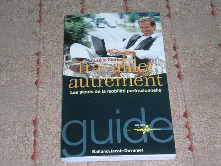 Achat : Les atouts de la mobilité professionnelle  (Emplois, carrieres (livres)) - Emplois, carrieres (livres) neuf et d'occasion - Achat et vente
